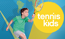 KNLTB – Tennis Kids